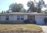 Foreclosed Home in PURINGTON AVE, Fort Worth, TX - 76112