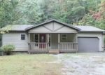 Foreclosed Home in OPAL DR, Whittier, NC - 28789