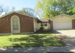 Foreclosed Home in TOBAGGON TRL, Florissant, MO - 63033