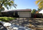 Foreclosed Home in CLANFIELD DR, Florissant, MO - 63031