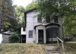 Foreclosed Home in BARROWS ST, Jamestown, NY - 14701