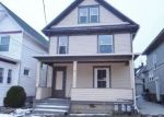 Foreclosed Home in LINCOLN AVE, Dunkirk, NY - 14048