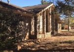 Foreclosed Home in AMY WAY, Elk City, OK - 73644