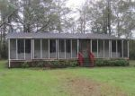 Foreclosed Home in SPRINGHILL RD, Maysville, NC - 28555