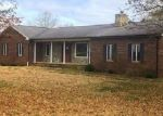 Foreclosed Home in WILL WILSON LN, Taylorsville, NC - 28681