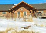 Foreclosed Home en RAMSHORN CREEK RD, Sheridan, MT - 59749
