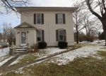 Foreclosed Home in FULTON ST, Mayville, MI - 48744