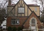 Foreclosed Home in PIERCE ST, Flint, MI - 48503