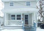 Foreclosed Home en N CLEMENS AVE, Lansing, MI - 48912