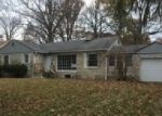 Foreclosed Home in N OLNEY ST, Indianapolis, IN - 46218