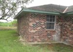 Foreclosed Home in WARE DR, Plaquemine, LA - 70764
