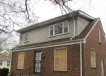 Foreclosed Home in W 7TH AVE, Gary, IN - 46406