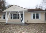 Foreclosed Home in MARSHALL DR, Crothersville, IN - 47229