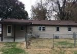 Foreclosed Home in S ASHBY AVE, Chanute, KS - 66720