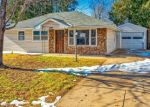 Foreclosed Home in BIRCH DR, Salina, KS - 67401