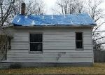 Foreclosed Home in FRANKLIN ST, Rochester, IN - 46975