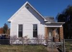 Foreclosed Home in N 13TH ST, Terre Haute, IN - 47807