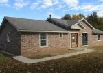 Foreclosed Home in W BOGGY DEPOT RD, Atoka, OK - 74525