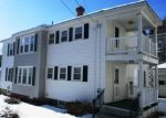 Foreclosed Home in WALNUT ST, Leominster, MA - 01453