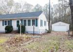 Foreclosed Home in MOUNT OLIVE RD, Salisbury, MD - 21804