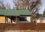 Foreclosed Home in S FRINK RD, Larkspur, CO - 80118