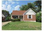 Foreclosed Home in ROSEMORE PL, Saint Louis, MO - 63114