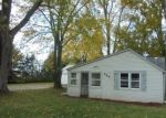 Foreclosed Home in W RIVER ST, Deerfield, MI - 49238