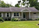 Foreclosed Home in JACKSON DR, Burton, OH - 44021