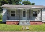 Foreclosed Home in KIVETT ST, Burlington, NC - 27215