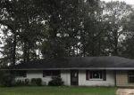 Foreclosed Home in HURST ST, Bastrop, LA - 71220