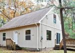Foreclosed Home en EDE ST, Pentwater, MI - 49449