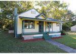 Foreclosed Home in VINSON AVE, Gadsden, AL - 35903