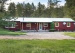 Foreclosed Home en PINE CREST RD, Columbus, MT - 59019