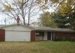 Foreclosed Home in N COUNTY ROAD 800 E, Brownsburg, IN - 46112