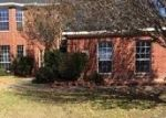 Foreclosed Home in ROLLING SPRING DR, Aledo, TX - 76008