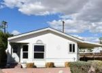 Foreclosed Home en SAUCON VALLEY ST, Thousand Palms, CA - 92276