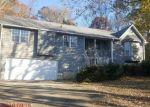 Foreclosed Home in SPRING RIDGE DR, Douglasville, GA - 30135