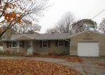 Foreclosed Home in RIVIERA DR, Elkhart, IN - 46514