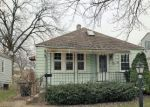 Foreclosed Home in S CALIFORNIA ST, Hobart, IN - 46342