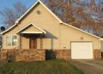 Foreclosed Home in S WEST ST, Tipton, IN - 46072