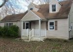 Foreclosed Home in MECHANICS VALLEY RD, North East, MD - 21901