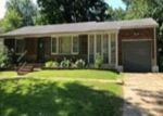 Foreclosed Home in DONNELL AVE, Saint Louis, MO - 63137