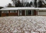 Foreclosed Home in SHARDELL DR, Saint Louis, MO - 63138