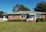 Foreclosed Home in VIRGINIA RD, Hobbsville, NC - 27946
