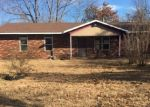 Foreclosed Home in ARNOLD PRICE DR, Tahlequah, OK - 74464