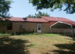 Foreclosed Home in SW 14TH ST, Blanchard, OK - 73010
