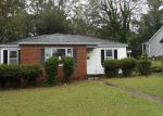 Foreclosed Home in OLD SNOW HILL RD, Kinston, NC - 28501