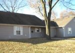 Foreclosed Home in N ELLIOTT ST, Webb City, MO - 64870