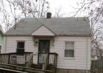 Foreclosed Home in ROSEMONT AVE, Detroit, MI - 48219