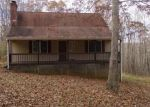 Foreclosed Home en LIND HILL LN, Spout Spring, VA - 24593